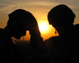 military christian