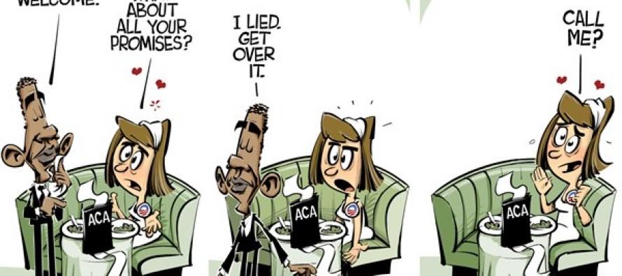 Cheap date (Cartoon)