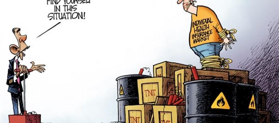 Obama Apologizes (Cartoon)