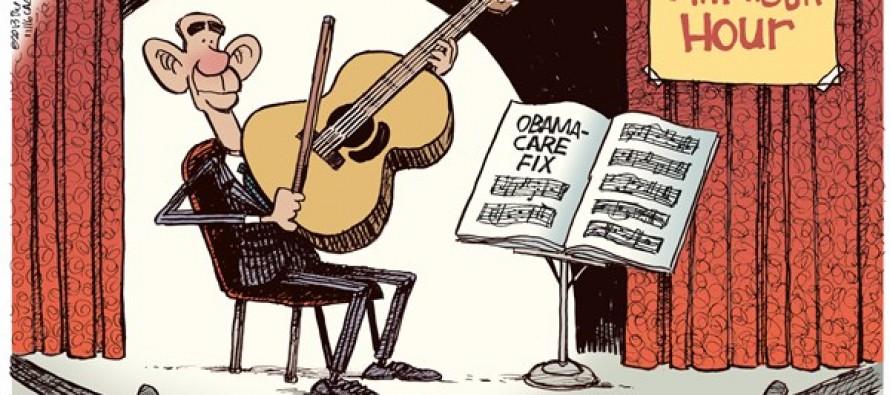 Amateur Hour (Cartoon)