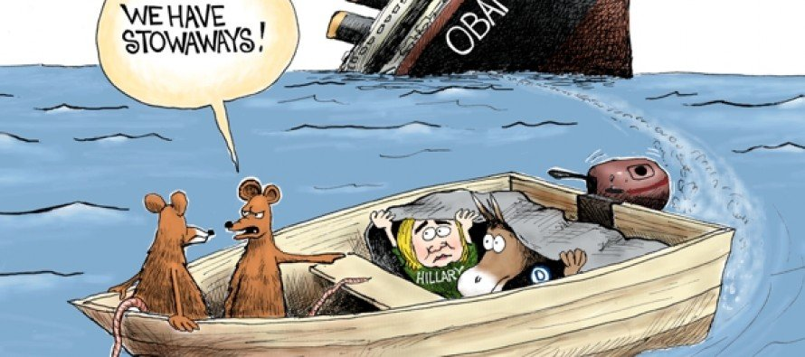 Stowed Away (Cartoon)