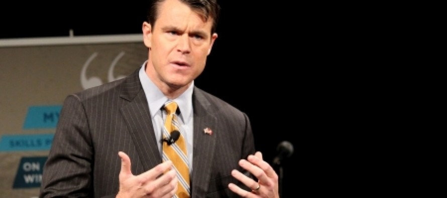 Rep. Todd Young on Obamacare: 'This is What Betrayal Looks Like'
