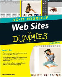 Web-sites-for-Dummies