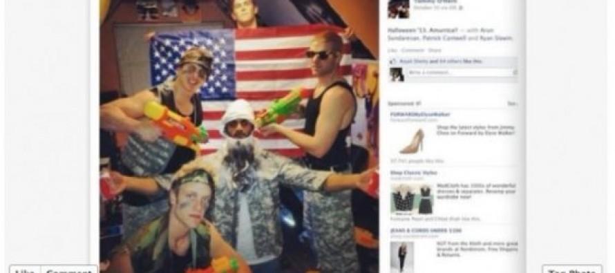 Washington University Muslim Students Demand Imam On Campus After Halloween Costumes Celebrate Bin Laden Death