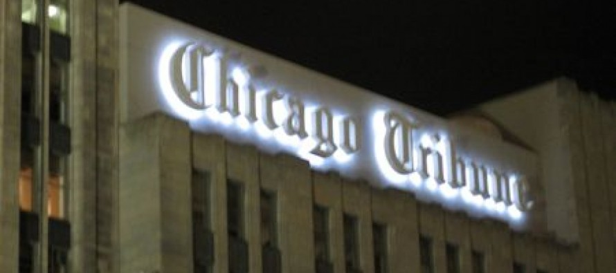 Even The Chicago Tribune Says It's Time To Repeal Obamacare
