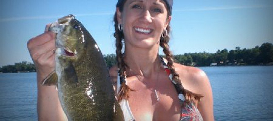 The 10 Hottest Pictures of Lion Huntress Melissa Bachman