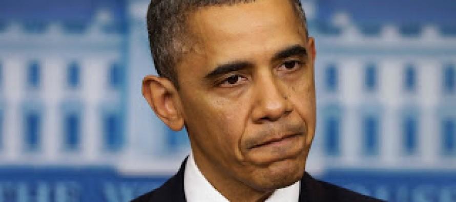 Obamam's presidency set to music