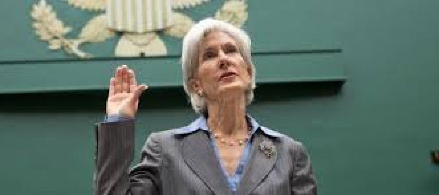 "Rep. Darrell Issa (R-CA) Charges Sebelius With ""Criminal Obstruction"""