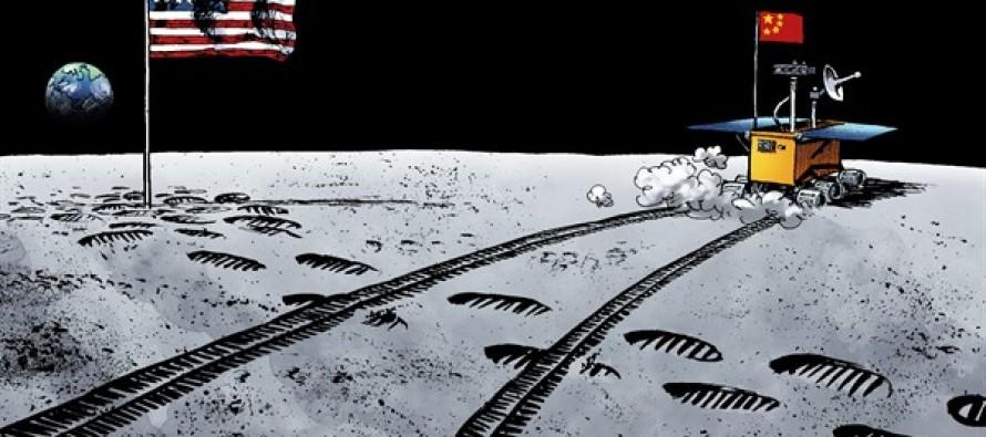 China Moon (Cartoon)