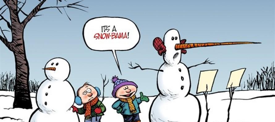 Snow Job (Cartoon)