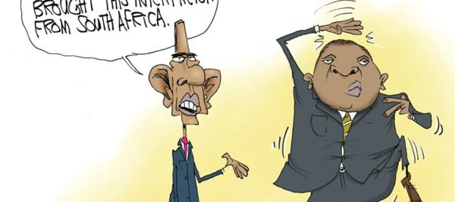 Obama's Interpreter