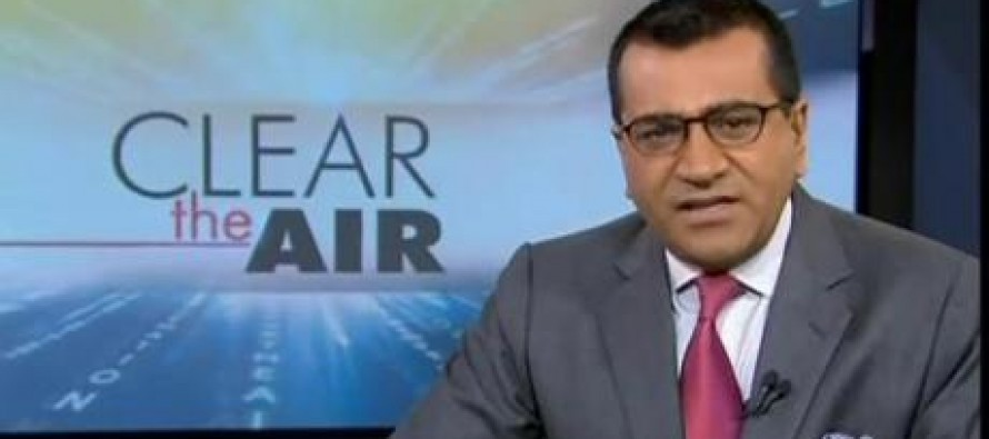 Finally: Martin Bashir Resigns From MSNBC