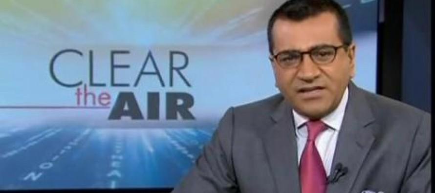 Finally: Martin Bashir Resigns From MSNBC