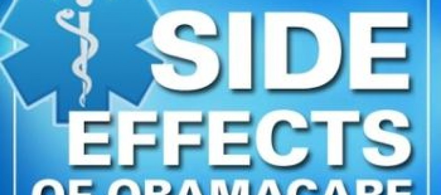 Congressional Staffers Told Not to Trust DC Obamacare Website