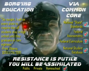 BorgingEducation