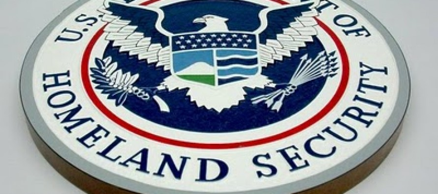 Homeland Security Smuggling Illegal Immigrant Children <i>Into the Country</i>&#8230;You Read That Right