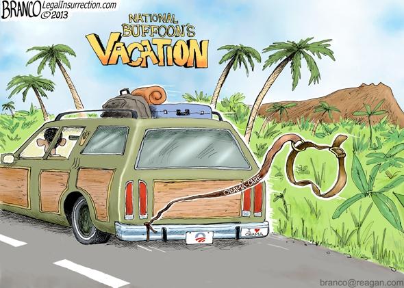 O Vacation 590 LI 2