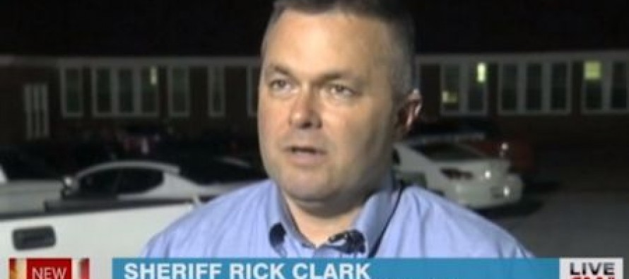 South Carolina Sheriff Defies Obama: He Refuses To Lower Flags As A Tribute To Mandela