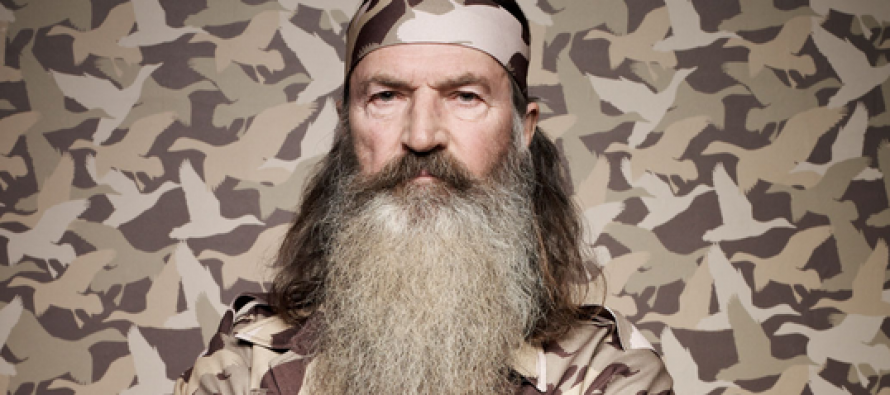 The Denver Post Said What About Duck Dynasty's Phil Robertson