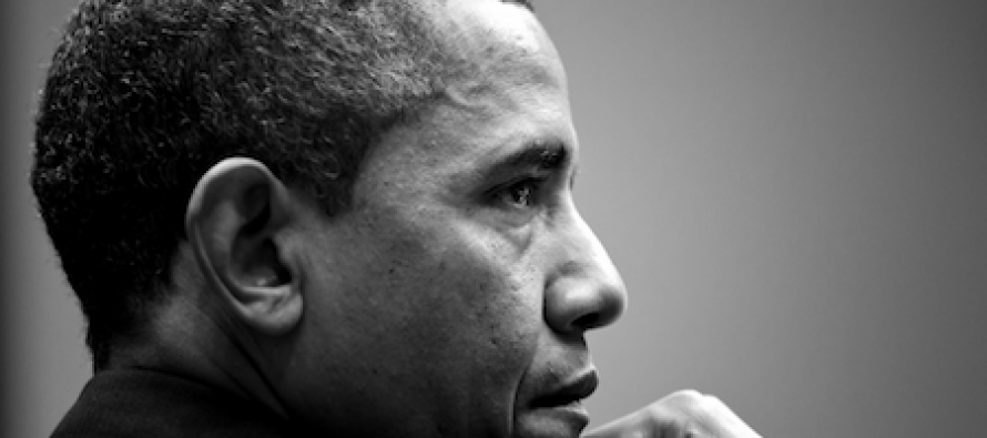 DNC Sends Email Freaking Out About Obama Being Impeached