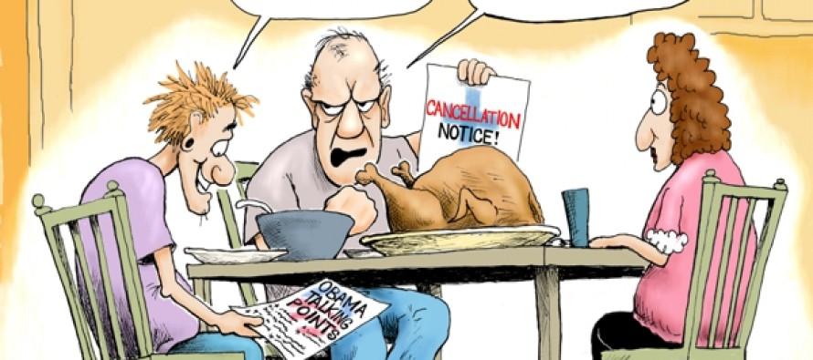 Table Talk (Cartoon)
