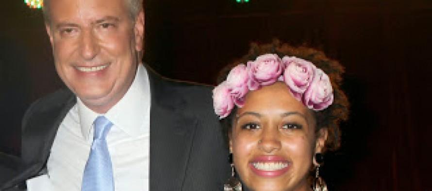 Bill de Blasio Flower girl daughter Chiara de Blasio reveals drug, alcohol abuse Before Father takes oath as mayor
