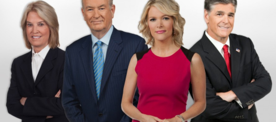 2013 RATINGS CHAMP: FOXNEWS Draws More Viewers Than CNN, MSNBC, HLN — Combined!
