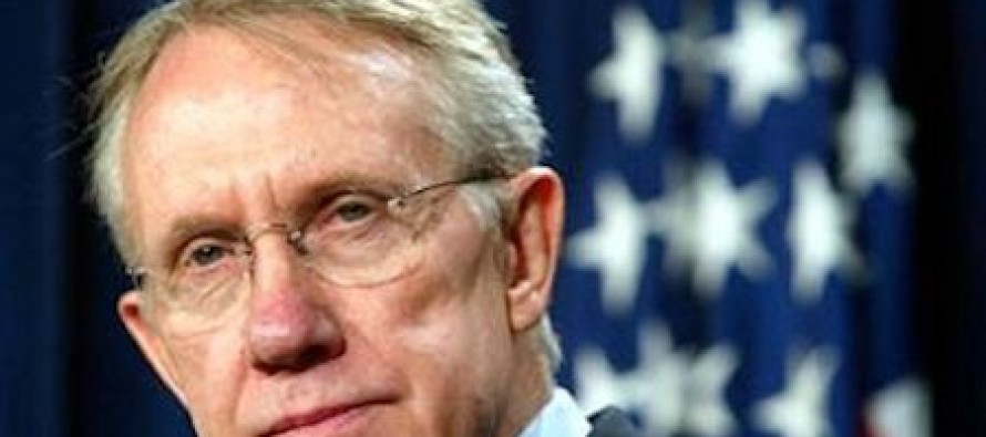 Harry Reid exempts staffers from Obamacare exchange