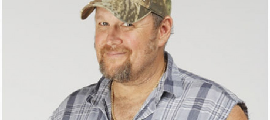 Larry the Cable Guy DESTROYS Obamacare on the Sean Hannity Show