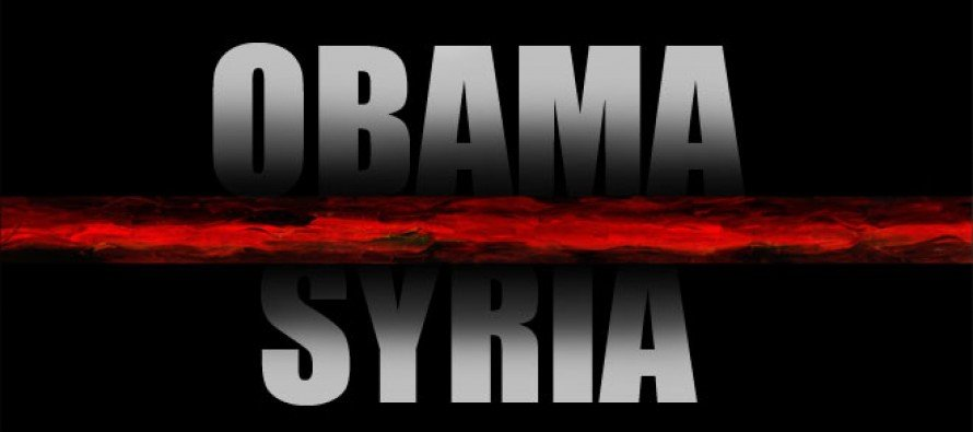 Syrian Rebel Group Courted By Obama Attacks Syrian Hospital With Al-Qaeda Help