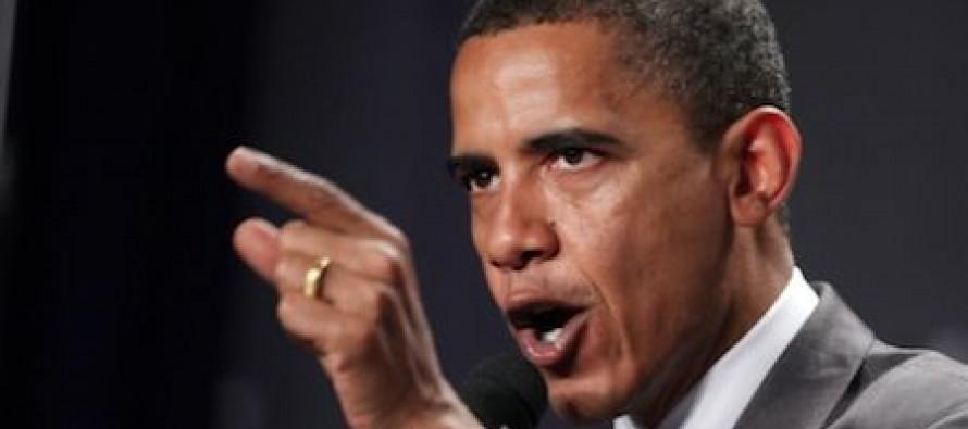 Obama, Tea Baggers, and Impeachment