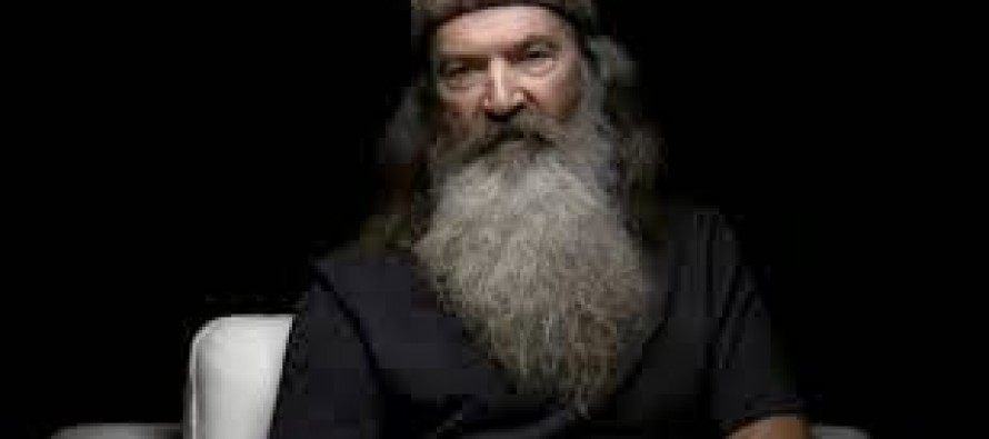 Discrimination Against Christians: 'Duck Dynasty's' Phil Robertson on Indefinite Hiatus Following Biblical Views on Homosexuality in GQ
