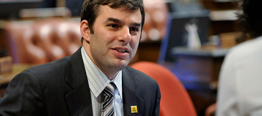 "Amash: ""Obama is setting the stage for something very dangerous in the future."""