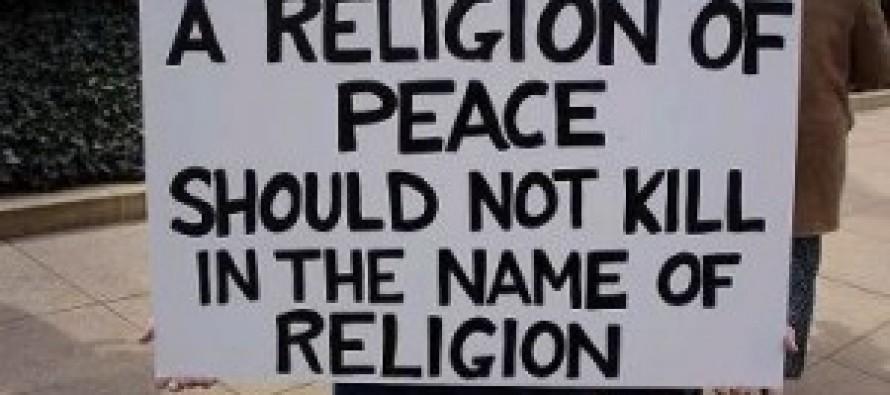 Islamic Terrorists Kill 37 Iraqi Christians in Christmas Day Bombings