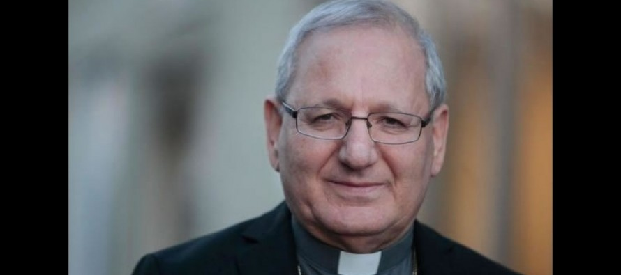 "Catholic Leader in Iraq Asks Western Nations:  ""If They Kill Us All, Will You Do Something Then?"""