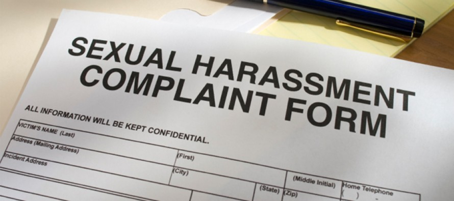 Unreal: Colorado Six Year Old Suspended from School for Sexual Harassment