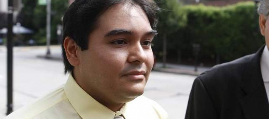 Travesty of Justice: Admitted rapist and teacher at Ossining High School John Azabache set for NO PRISON time for raping female student twice on his wedding day