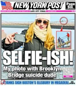 woma selfie