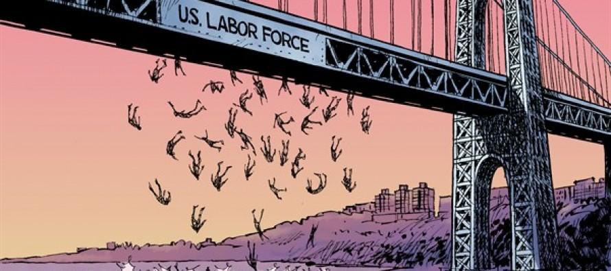 The Bridge Scandal (Cartoon)