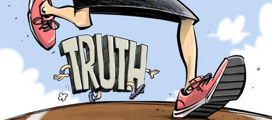 Wendy Davis runs (Cartoon)