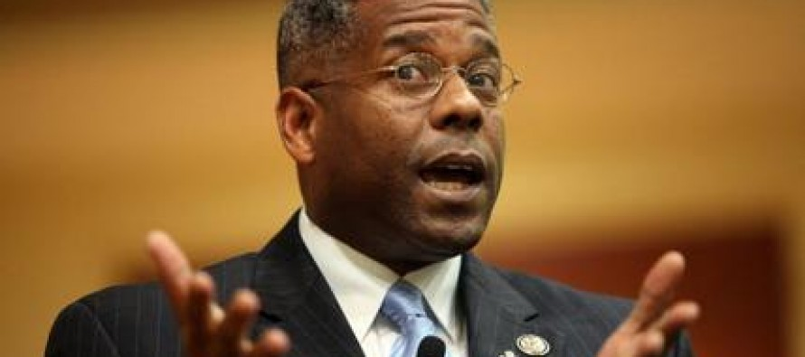 "Allen West On Obama"" He ""Abjectly Despises"" Whites & He And Holder ""Are The Most Vile And Disgusting Racists"""