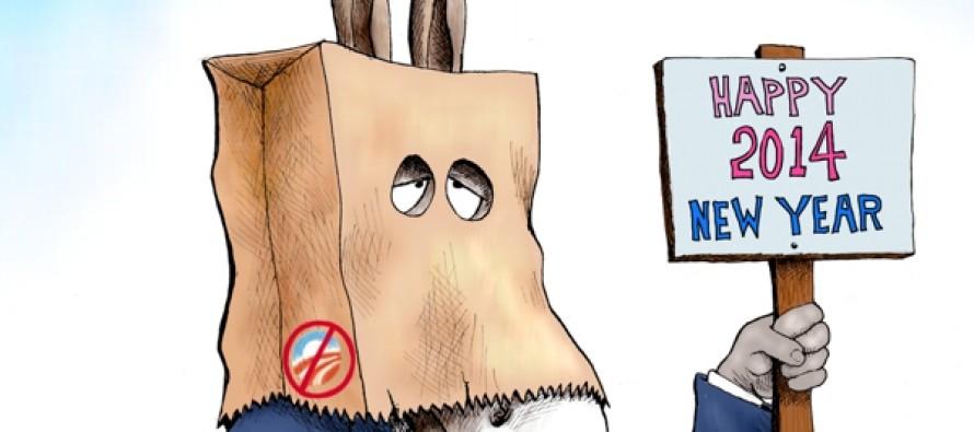2014 In The Bag (Cartoon)