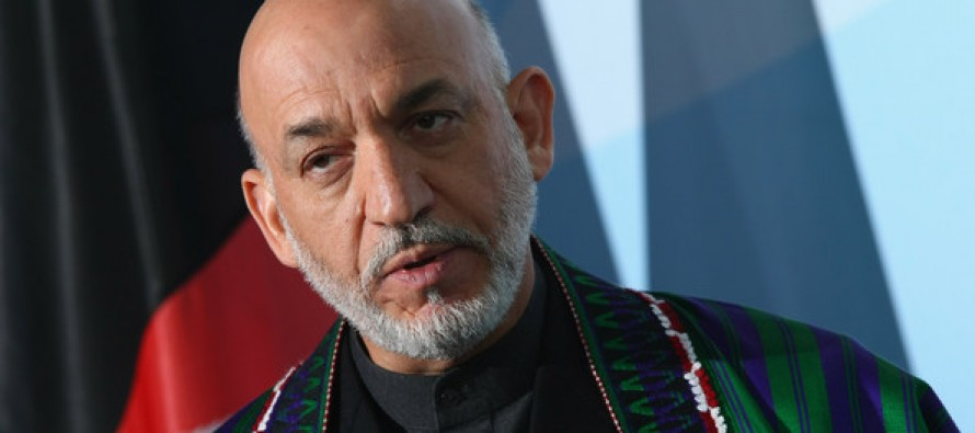 Karzai To Let Dozens of Taliban Prisoners Who Murdered Americans Walk Free