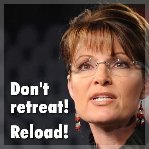 Sarah Palin reload