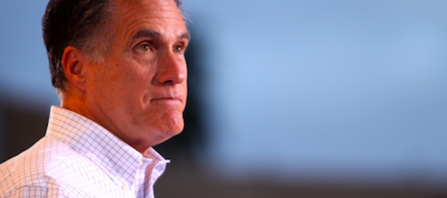Mitt Romney Can Sure Teach Liberals How To Be A Class Act