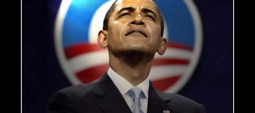 Tyranny:  'President Obama is ready to use every executive action available'