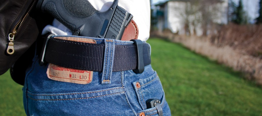 Newspaper Chain Plans State-by-state Concealed Carry Database