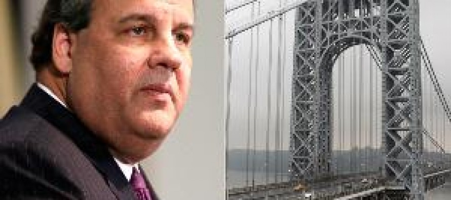 Chris Christie bullying tactics come back to haunt him: Uncovered Emails to his Office to GWBridge-gate