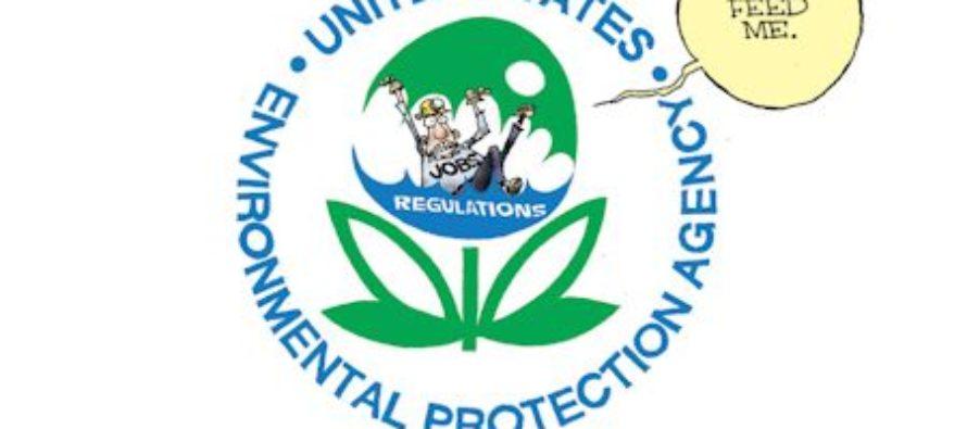 EPA Ending Obama Era Practice Of Sue And Settle