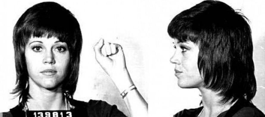 Michelle Obama Picks Traitor Jane Fonda As A Role Model